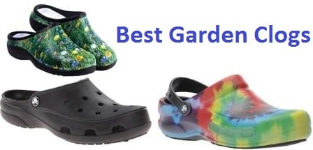 Top 15 Best Garden Clogs in 2019
