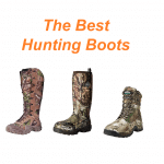 Top 15 Best Hunting Boots in 2020