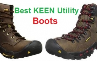 Top 15 Best KEEN Utility Boots in 2019
