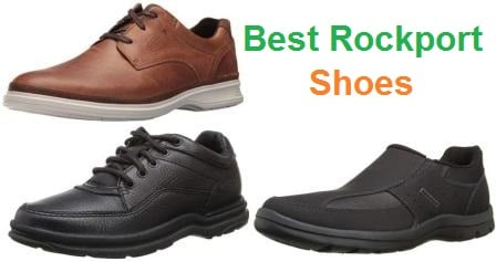 Top 15 Best Rockport Shoes in 2019