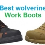 Top 15 Best Wolverine Work Boots in 2020
