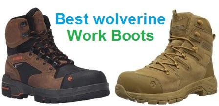 45cadd0ddca Top 15 Best wolverine work boots in 2019