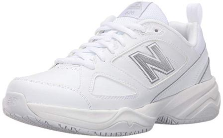 9c08bfeb1f ... New Balance Women's WID626v2 Work Training Shoe