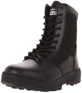 Top 20 Best Combat Boots in 2019