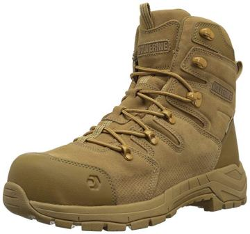 Wolverine Contractor LX WPF Composite-Toe Boot