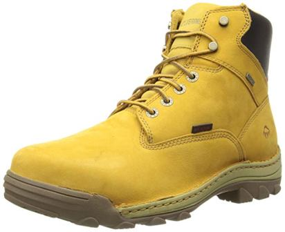 Wolverine Dublin W04780 Waterproof Boot