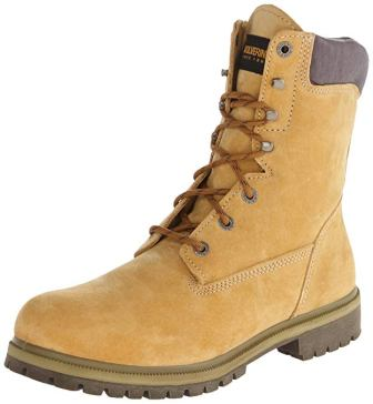 Wolverine Gold Waterproof Insulated Work Boot