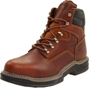Wolverine Steel Toe Raider Boot
