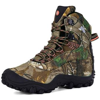 XPETI Thermador Insulated Outdoor Boots