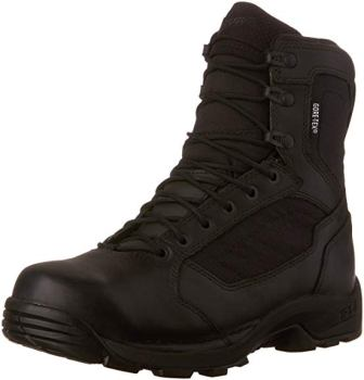 Danner Men's Striker Torrent 6″ Side Zip Duty Boot