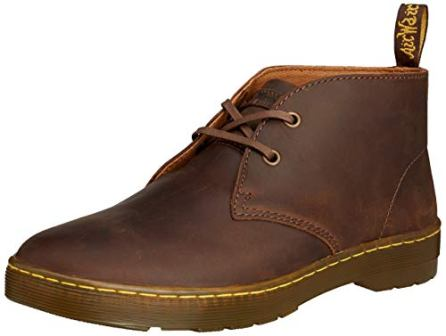 Dr Martens Men's Cabrillo