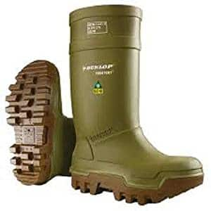 Dunlop Purofort Thermo+ Full Safety Shoes