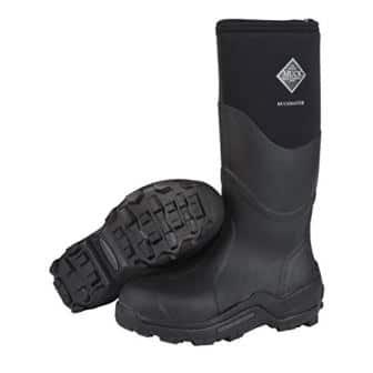Muck Boot Muckmaster Commercial Grade Rubber Work Boot