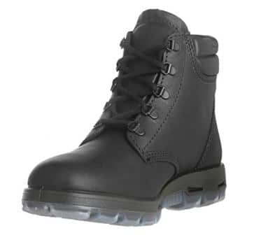 Redback Boots USABK Outback Lace-up Steel-Toe