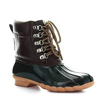 Seven7 Women's J-Hawk Rain Shoe