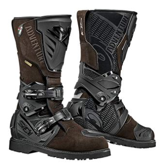Sidi Adventure 2 Gore-Tex Boots Brown