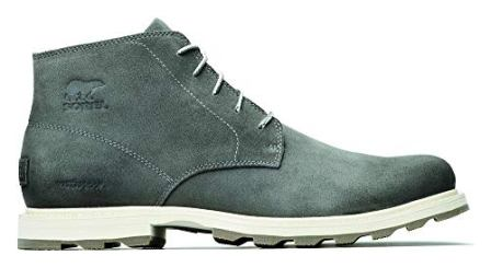 Sorel – Men's Madson Chukka Waterproof