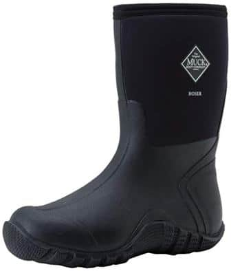 The Original Muckboots Adult Hoser Mid Boot