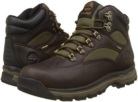 Timberland Chocorua Trail 2 Men's Boot