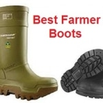 Top 15 Best Farmer Boots in 2020 - Complete Guide