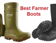 Top 15 Best Farmer Boots in 2019