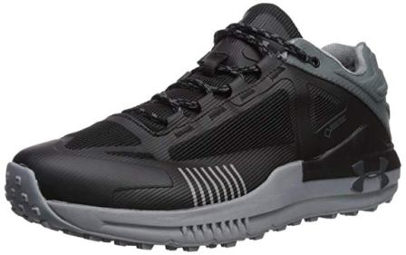 Under Armour Men's Verge 2.0 Low GORE-TEX
