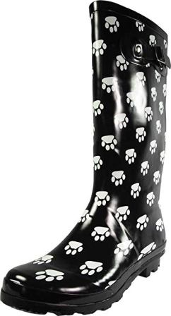 Norty Women's Hurricane Wellies