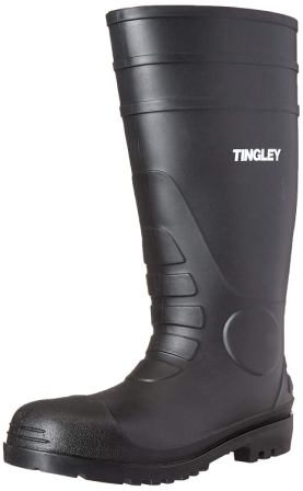 Tingley 31151 Economy SZ11 Kneed Boot for Agriculture
