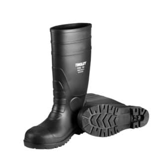 Tingley 31251.05 Pilot 15-in Cleated Steel Toe Knee Boot