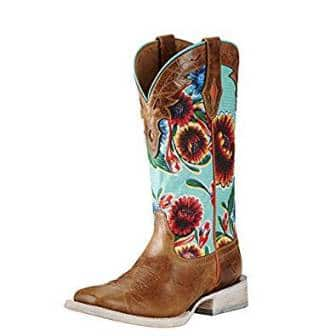 ARIAT Women's Circuit Champion Western Boots