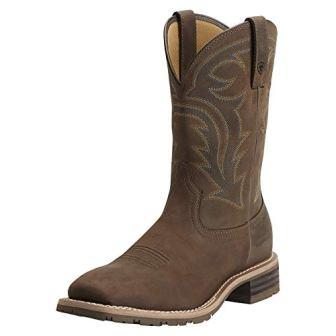 Top 15 Best Cowboy Work Boots in 2020