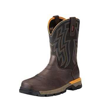 Ariat Men's Rebar Flex Western Work Boot