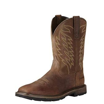 Ariat Work Men's Groundbreaker Work Boot