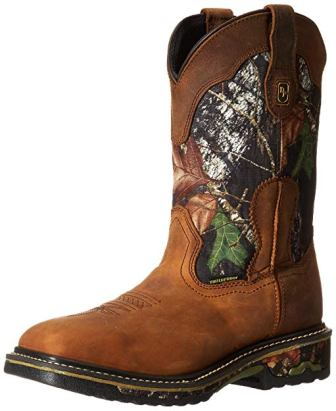 Dan Post Men's Hunter Work Boot
