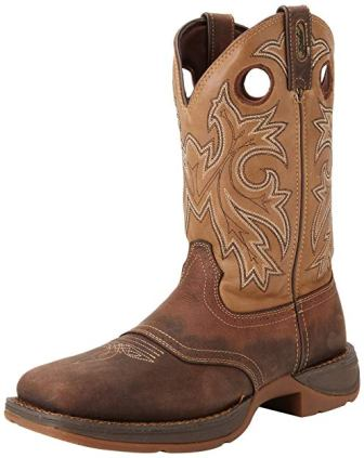 Durango Men's Rebel DB4442 Western Boot