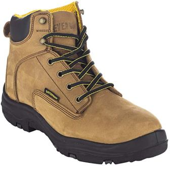 Ever Boots Ultra Dry Men's Premium Work Boots