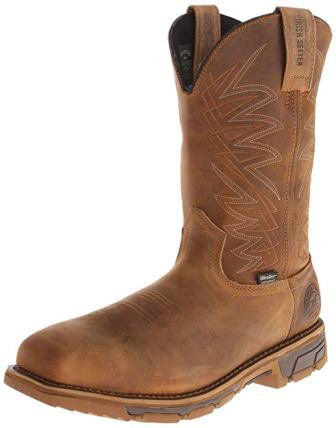 Irish Setter Work Men's 83912 Marshall 11Waterproof Work Boot