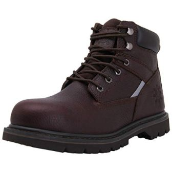 Top 15 Best Cheap Work Boots in 2020