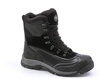 King Show Men's 1586 Cold Weather Boot