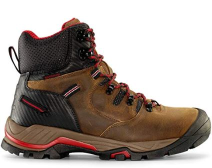 Maelstrom Zion Men's Work Boots