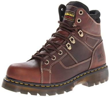 Martens Men's Ironbridge NS Work Boot