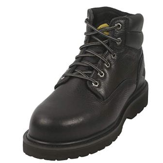 Rockhard Men's Work Boots