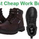 Top 15 Best Cheap Work Boots in 2020 - Complete Guide