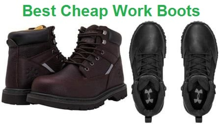 Where To Buy Work Boots Near Me