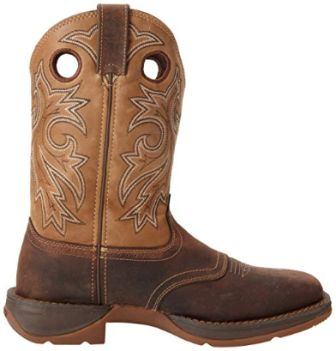 Top 15 Best Cowboy Work Boots in 2019