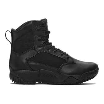 Under Armour Men's Stellar Military and Tactical Boots