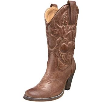 Very Volatile Women's Denver Boots