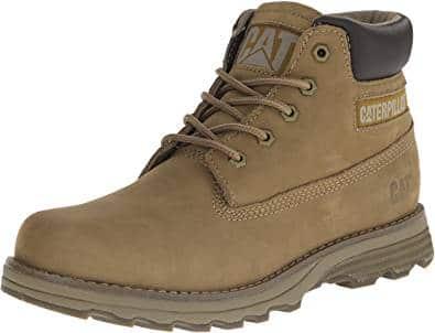 Caterpillar Men's Founder Chukka Boots