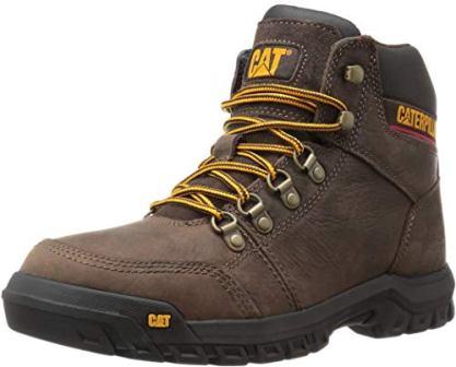 Caterpillar Men's Outline Work Boots