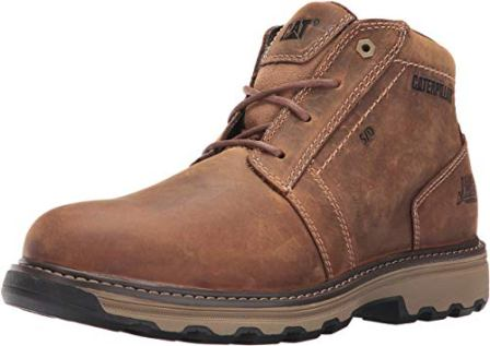 Caterpillar Men's Parker ESD Industrial and Construction Shoes